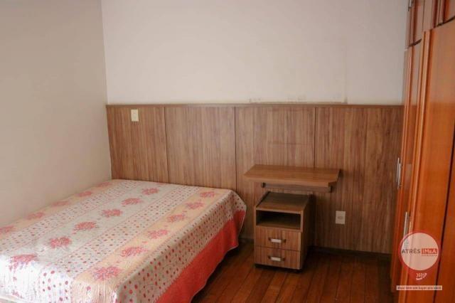 Cobertura com 4 dormitórios para alugar, 304 m² por R$ 6.000,00/mês - Setor Oeste - Goiâni - Foto 10