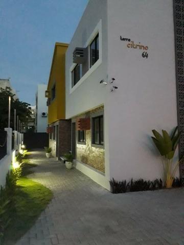 Apartamento em Olinda  2 quartos com suíte  Qualidade  Conforto  Pronto - Foto 3
