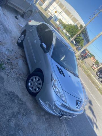 Peugeot Passion 207 R$14,900