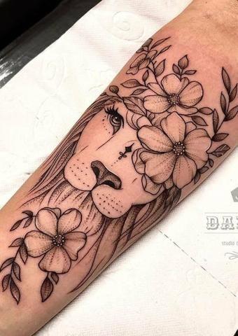 Permultas em tatuagem - Foto 3