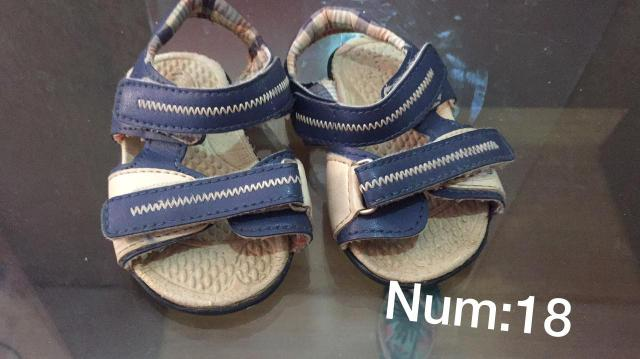Sapatos infantil masculino - Foto 3