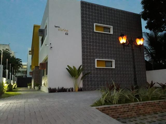 Apartamento em Olinda  2 quartos com suíte  Qualidade  Conforto  Pronto - Foto 5