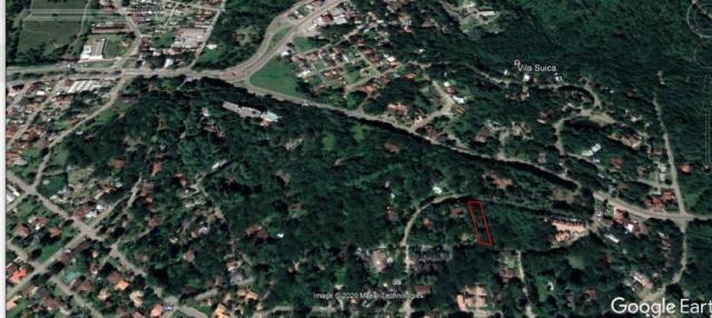 Terreno à venda, 1600 m² por R$ 2.000.000,00 - Vila Suzana - Canela/RS - Foto 7