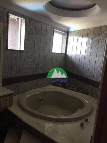 Sobrado 3 dormitórios R$ 899.000 - Capão Raso - Foto 18