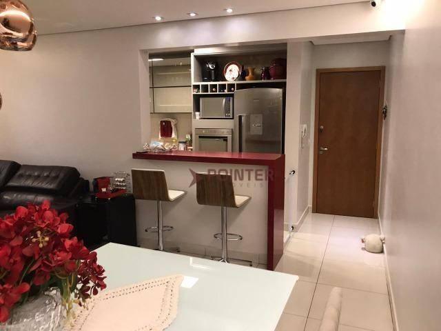 Apartamento com 3 dormitórios à venda, 84 m² - Jardim Goiás - Goiânia/GO - Foto 12