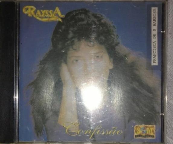 Lote Com 5 CDs Super Barato Aproveita - Foto 2