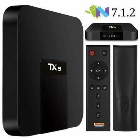 TV Box TX9 Ultra HD (2G RAM, 16 ROM) ?? - Foto 2