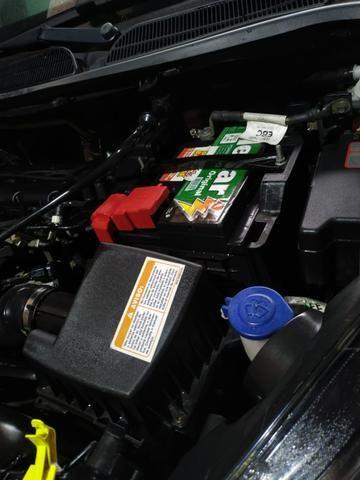 Vendo New Fiesta 2015 Motor 1.5 - Foto 11