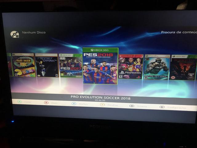 Jogos para Xbox RGH - Foto 5