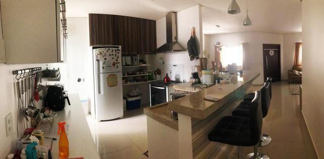 Casa em Condomínio Fechado, com: 3 quartos, sendo uma suíte com closet - Foto 4