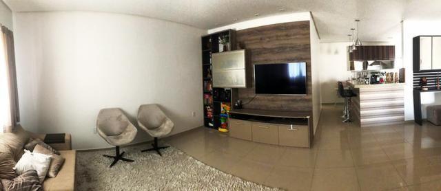 Casa em Condomínio Fechado, com: 3 quartos, sendo uma suíte com closet - Foto 5