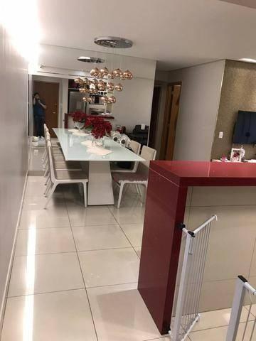 Apartamento com 3 dormitórios à venda, 84 m² - Jardim Goiás - Goiânia/GO - Foto 10