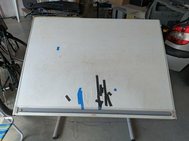 Mesa de desenho profissional - Foto 5