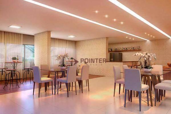 Apartamento com 3 quartos à venda, 72 m² por R$ 322.338 - Vila Rosa - Foto 19