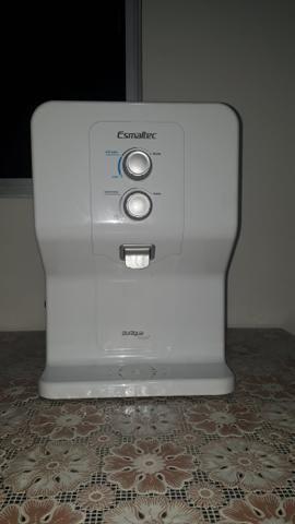 Purificador de água Esmaltec - Foto 4