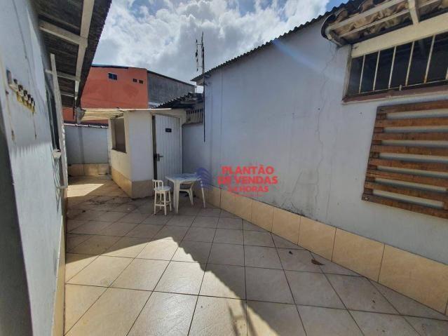 Casa linear no Centro de Rio das Ostras atrás do Banco do Brasil - Foto 4