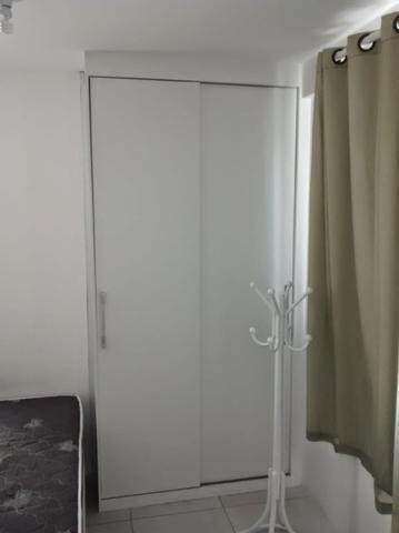 Alugo apartamento no Edf gold style, em boa viagem R$1.400,00 com taxas inclusas - Foto 2