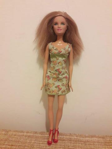 Boneca Barbie e Ken (R$ 30,00 cada) - Foto 5