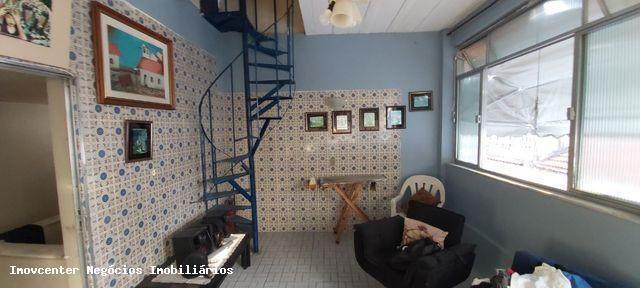 Casa para Venda em Rio de Janeiro, Tijuca, 4 dormitórios, 2 banheiros - Foto 13