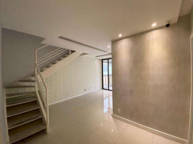 Cobertura Duplex para Venda em Niterói, Icaraí, 4 dormitórios, 2 suítes, 3 banheiros, 3 va
