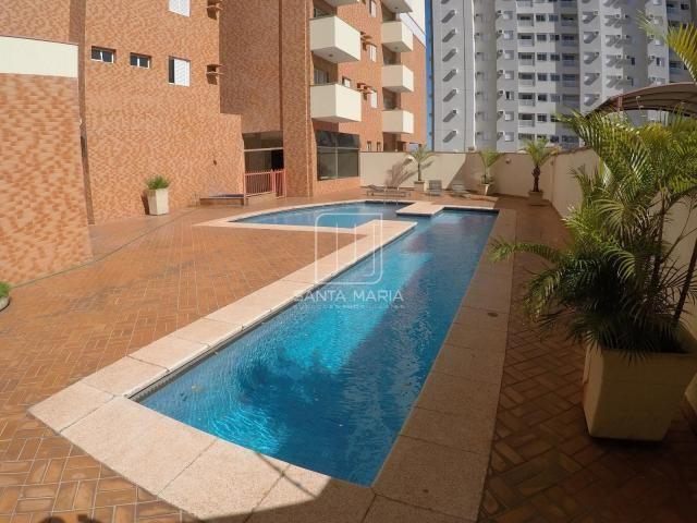 Apartamento para alugar com 1 dormitórios em Nova ribeirania, Ribeirao preto cod:16796 - Foto 15