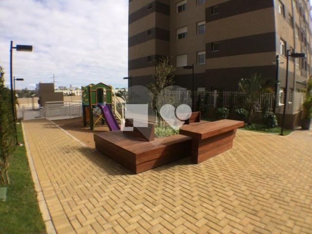 Apartamento à venda com 2 dormitórios em Jardim carvalho, Porto alegre cod:28-IM412447 - Foto 14