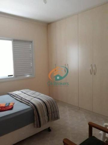 Sobrado com 3 dormitórios à venda, 165 m² por R$ 800.000,00 - Vila São Ricardo - Guarulhos - Foto 9