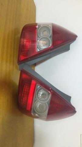 Peças usadas faróis lanternas porta - Foto 3