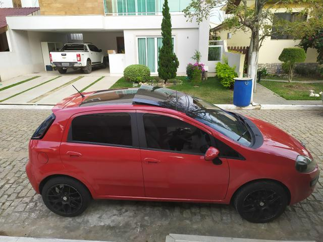 Fiat Punto Essence 1.6 - Foto 8