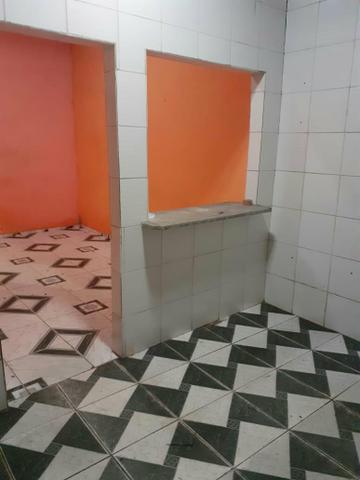 Vende se uma casa, no barrio Santa clara - Foto 4