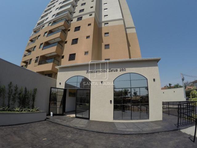 Kitchenette/conjugado à venda com 1 dormitórios em Ribeirania, Ribeirao preto cod:63794 - Foto 2