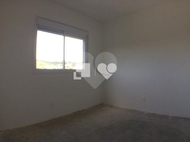 Apartamento à venda com 2 dormitórios em Jardim carvalho, Porto alegre cod:28-IM412447 - Foto 4