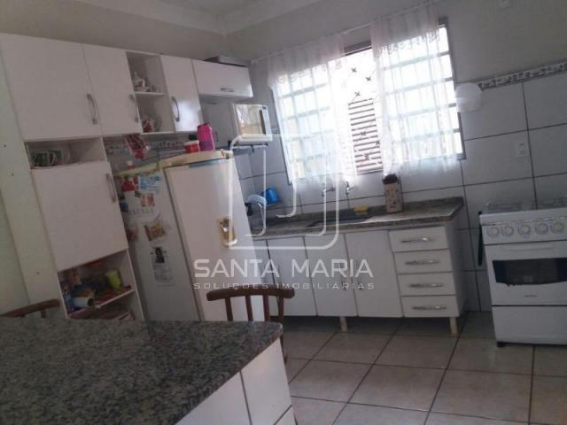 Casa à venda com 3 dormitórios em Pq dos lagos, Ribeirao preto cod:53937 - Foto 5