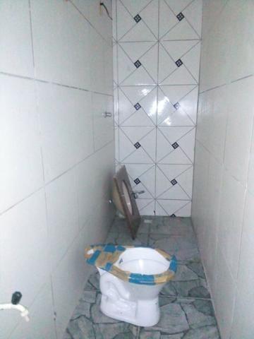 Casa com 3 andares sendo o primeiro um comercio moradia pronta para morar - Foto 10