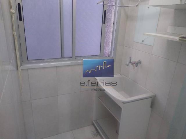 Apartamento residencial à venda, Vila Aricanduva, São Paulo. - Foto 8