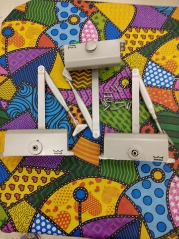 Kit 03 molas aéreas - Foto 2