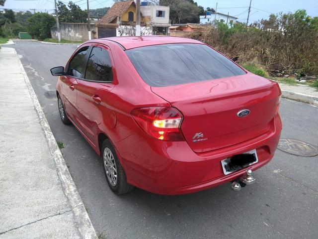 Ford Ka Sedan 1.5 - Foto 3