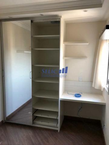Apartamento para alugar com 3 dormitórios em Jardim bonfiglioli, Jundiaí cod:168 - Foto 15