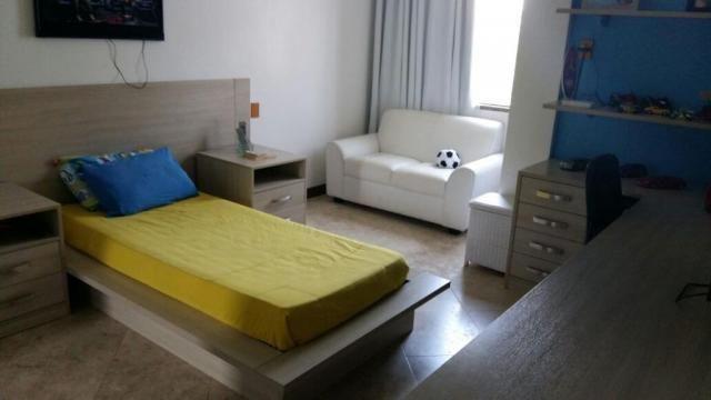 Casa com 6 dormitórios à venda, 650 m² por R$ 2.300.000,00 - Piatã - Salvador/BA - Foto 8