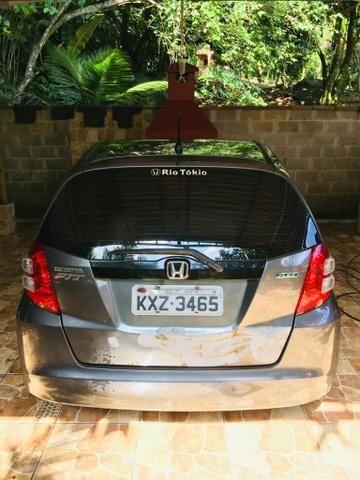Honda Fit Automático 2009 - Foto 5