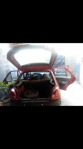 Fiesta 98 LEIA antes porfavor - Foto 2