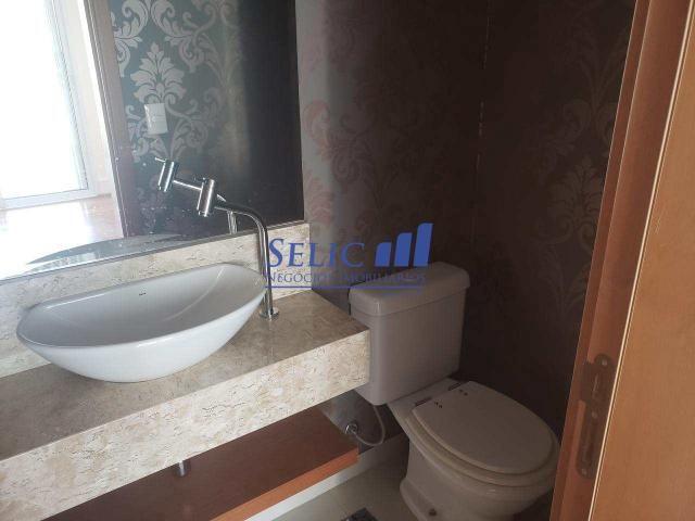 Apartamento para alugar com 2 dormitórios em Jardim trevo, Jundiaí cod:166 - Foto 5