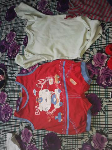 Roupa de bebê menino - Foto 3
