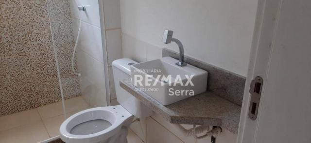 Apartamento com 2 dormitórios à venda, 48 m² por R$ 169.000,00 - Pimenteiras - Teresópolis - Foto 10
