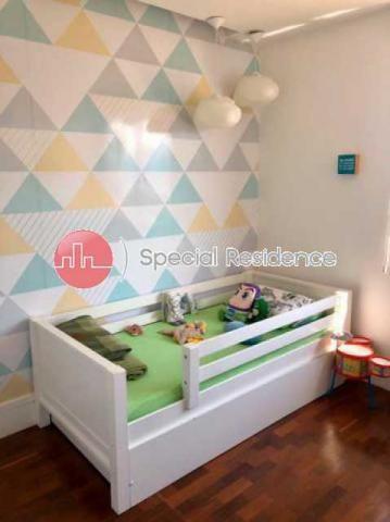 Apartamento à venda com 2 dormitórios em Barra da tijuca, Rio de janeiro cod:201539 - Foto 13