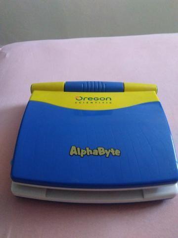 Laptop infantil da Oregon