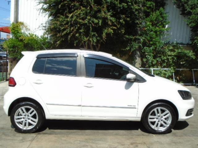 VOLKSWAGEN FOX MSI HIGHLINE 1.6 16V TOTAL FLEX 4P - Foto 13