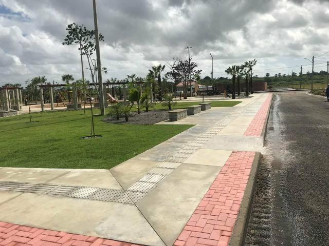 Lotes Com Infraestrutura Completa em Maracanaú