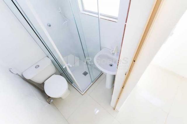 Apartamento à venda com 2 dormitórios em Santo cristo, Rio de janeiro cod:LDAP20242 - Foto 10
