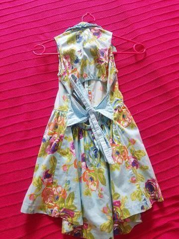 Vestido floral - Foto 2